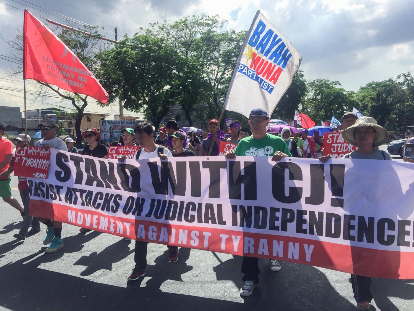 File Photo by Kathy Yamzon. March 6, 2018.